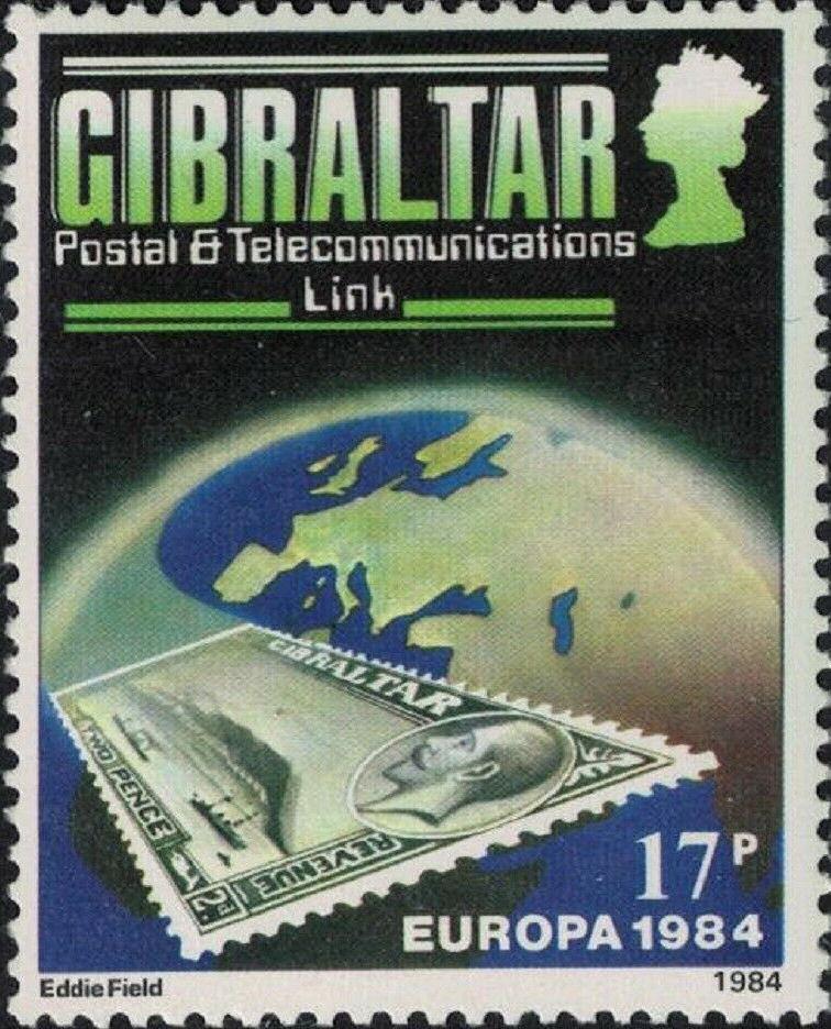 Gibraltar SG504